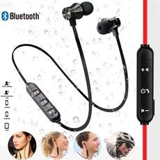 sportwirelessearphone, Earphone, Waterproof, magneticearphone