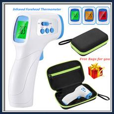 Health Care, Storage, infraredthermometer, babythermometer