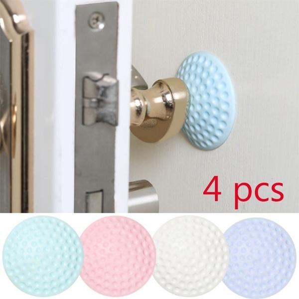 rubbercrashpad, wallprotector, Door, doorknobcrashpad