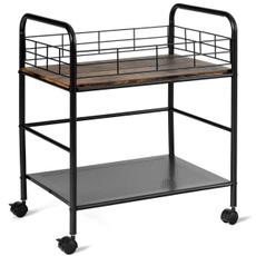 trolley, Shelf, Storage, kitchenampdining