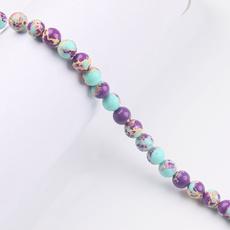 greenleopard, beadspacer, greenbead, Jewelry