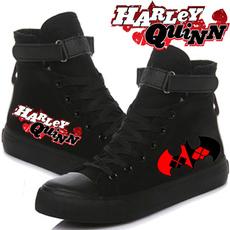 Chaussures, Sneakers, Fashion, harleyquinn