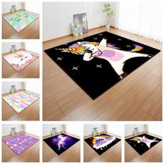 doormat, unicorncarpet, Home Decor, cute