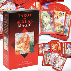 Magic, Family, Entertainment, oraclecard