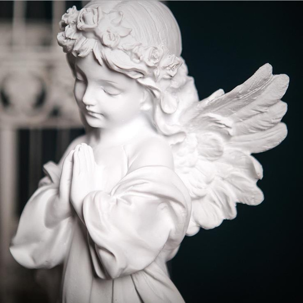 Home & Kitchen, Angel, Home & Living, officedecoration