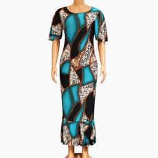 slim dress, maxi summer dresses, Fashion, africandre
