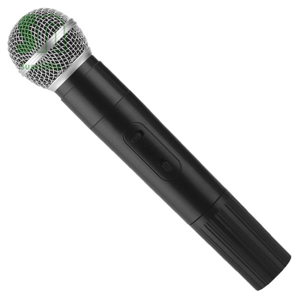 gitarre, Microphone, Toy, 24x5cm