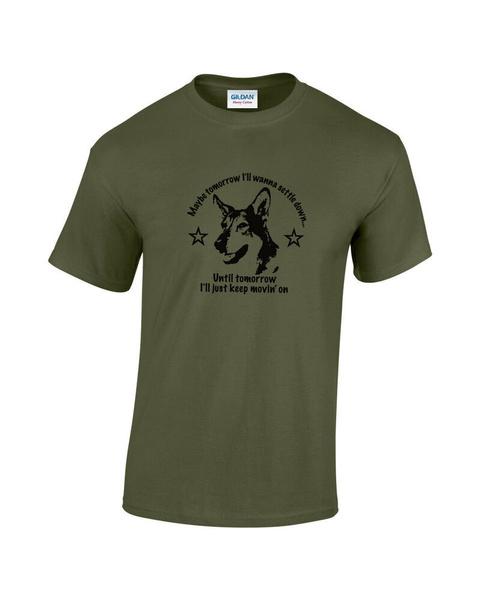 littlest, T Shirts, Shirt, Men