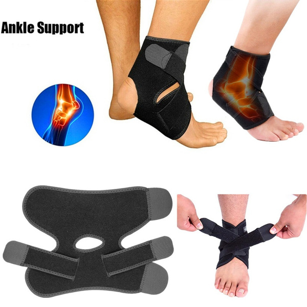 footsprain, Sleeve, Ankle Strap, ankleprotection