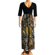 party, fashion women, Fashion, leopard print