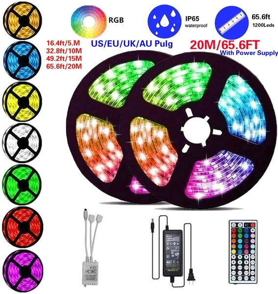 colorchanging, led, Waterproof, 44keyirremotecontroller