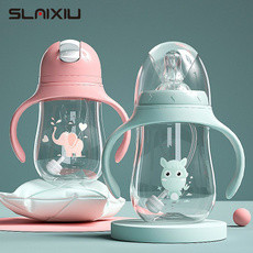 feedingbottle, portable, drinkingwater, cute