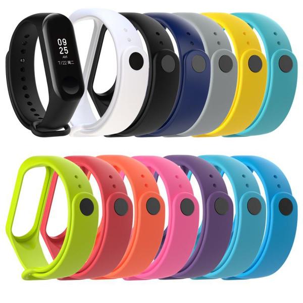 xiaomimiband5, Fashion, Wristbands, Colorful