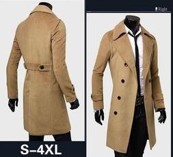 woolen coat, Fashion, Winter, Long Coat
