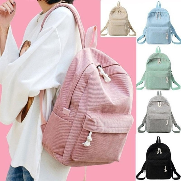 Kawaii, Shoulder Bags, School, Fashion