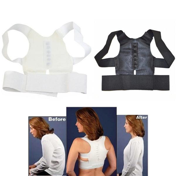 Fashion Accessory, Fashion, magneticwaistbelt, posturebelt