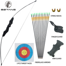 Kit, Archery, 30lbsbow, huntingcombo