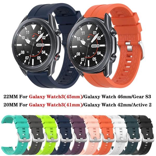 huaweigt2watchband, samsunggalaxywatchactive2band, S3, Samsung