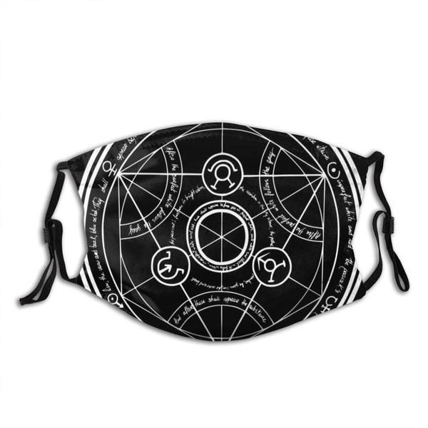 Dark, Polyester, alchemy, chinamainland