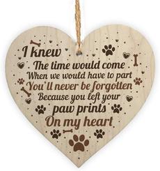 Heart, bestfriend, hangingplaque, Family