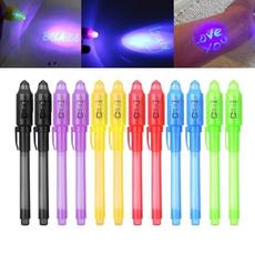 led, purple, lights, uv
