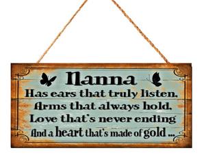 Heart, hangingplaque, Family, woodensign