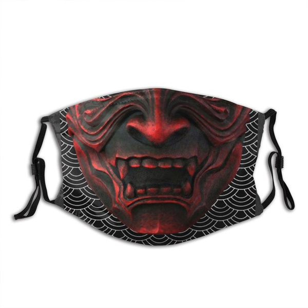 Polyester, Fashion, Armor, Masks