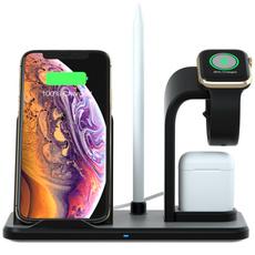 chargingstation, iphone 5, qicharger, Lg