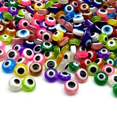 eyebead, 8MM, evileyebead, eye