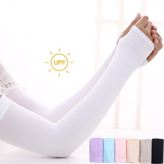 Summer, uv, Cycling, Sleeve