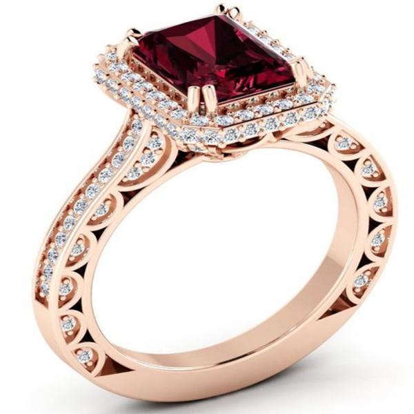 Fashion, wedding ring, gold, Engagement Ring