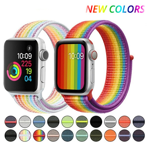 Nylon, Apple, Band, apple accessories