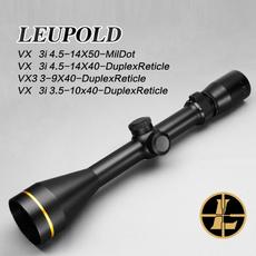 leupoldvx3i4514x40, telescopesampoptic, leupoldriflescope, Rifle