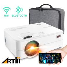 Mini, portableprojector, iphone 5, projector