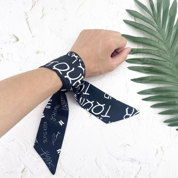 Scarves, Fashion, btsbandage, Bags