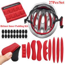 Helmet, Bicycle, Sports & Outdoors, foampad