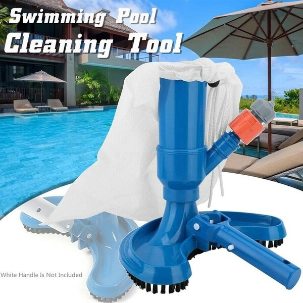 Head, poolcleaner, Cleaning Supplies, pool