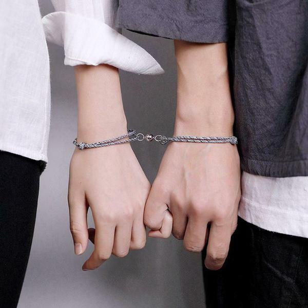 Bracelet, bracelets for couple, loverbracelet, wovenbracelet