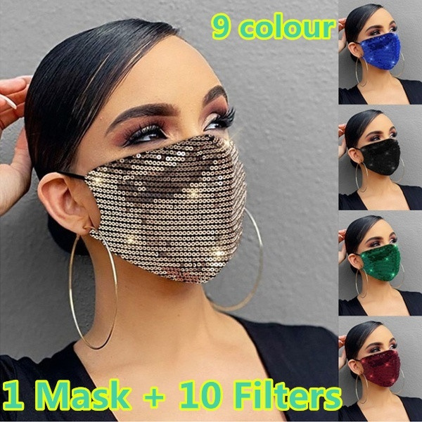 Women, Outdoor, dustmask, Outdoor Sports
