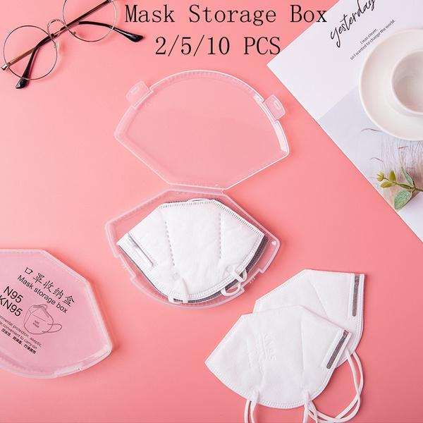 Box, case, Fashion, maskcase