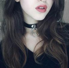 Vintage, punk necklace, Classics, punkchoker