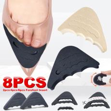 stilettoheel, feetprotection, Insoles, Cushions