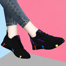 Summer, Sneakers, Fashion, Woman Shoes