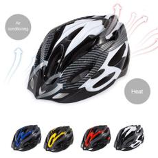 Helmet, Head, Outdoor, Bicycle