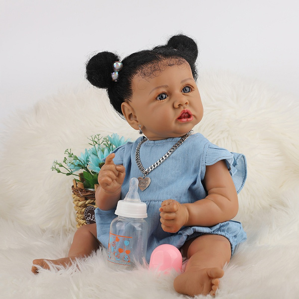 boneca, Toy, doll, blackreborn