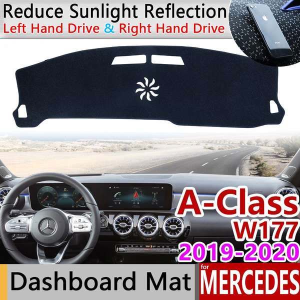 dashboardcoverpad, Mercedes, dashboardmat, Cover