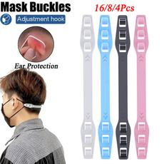 maskaccessorie, Lock, Buckles, Masks