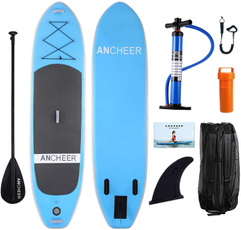 surfboard, Pump, Sporting Goods, Inflatable