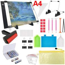 ledwritingboard, Art Supplies, DIAMOND, art