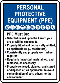 cardecor, guidelinessign, aquariumdecor, personalprotectiveequipment